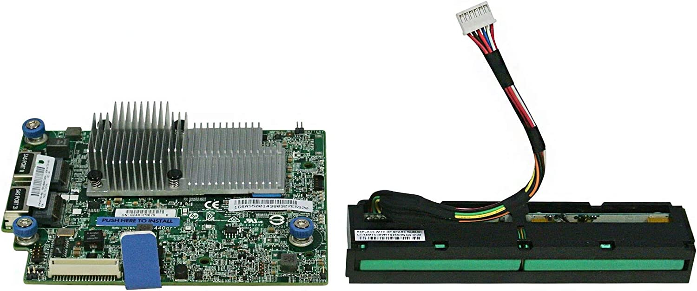 HP Smart Array P440ar PCIe3 x8 -, 749796-001 (Certified Refurbished)