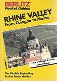Rhine Valley (Berlitz Pocket Travel Guides)