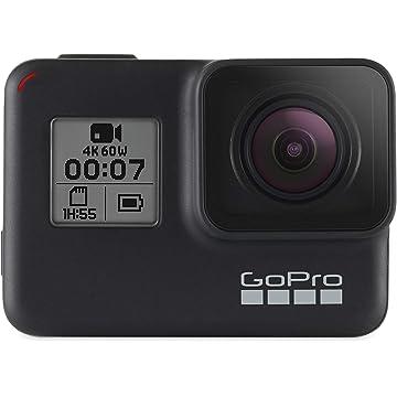 best GoPro Hero 7 Black reviews