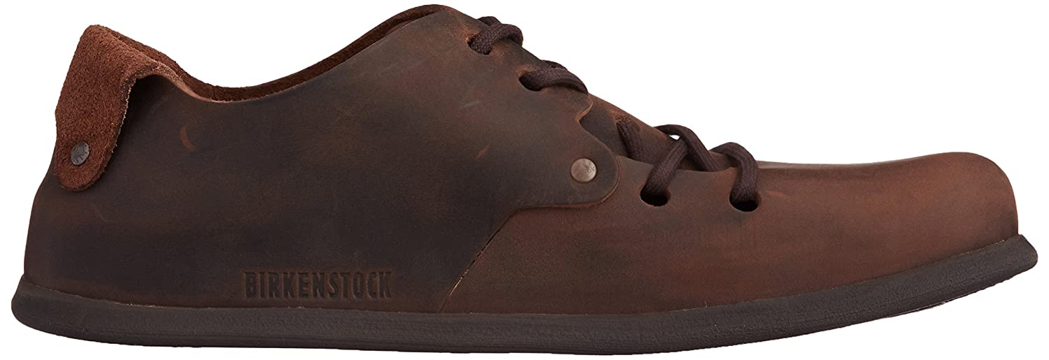 Birkenstock Montana Womens Habana Nubuck - 199241 - Regular Footbed   Amazon.co.uk  Shoes   Bags b602b9db80b