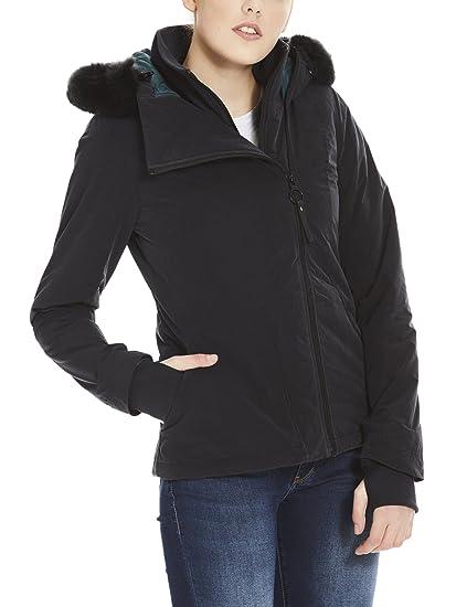 Jacket Blouson Bench Core Asymmetrical FemmeVêtements 54ARjL3