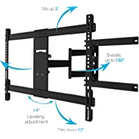Everstone TV Wall Mount Fit for Most 37-70