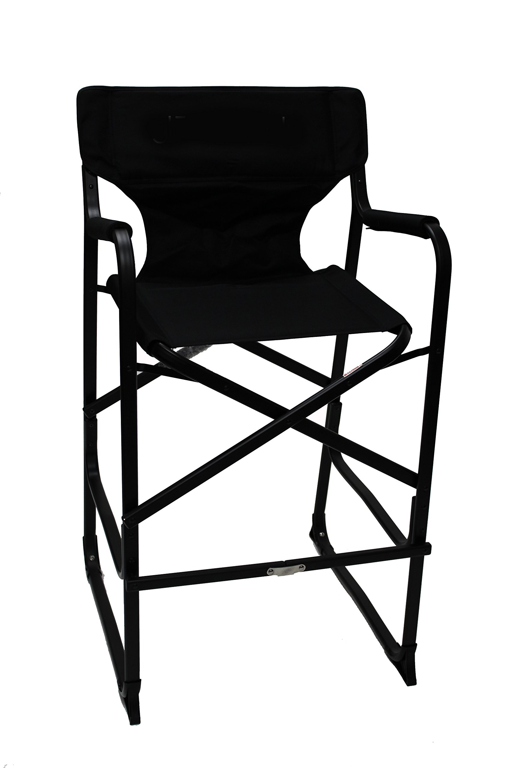 World Outdoor Products Lightweight PROFESSIONAL EDITION Tall Directors Chair