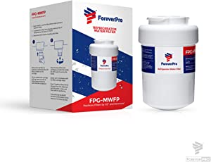 ForeverPRO MWFP Refrigerator Water Filter Replacement For GE MWFP