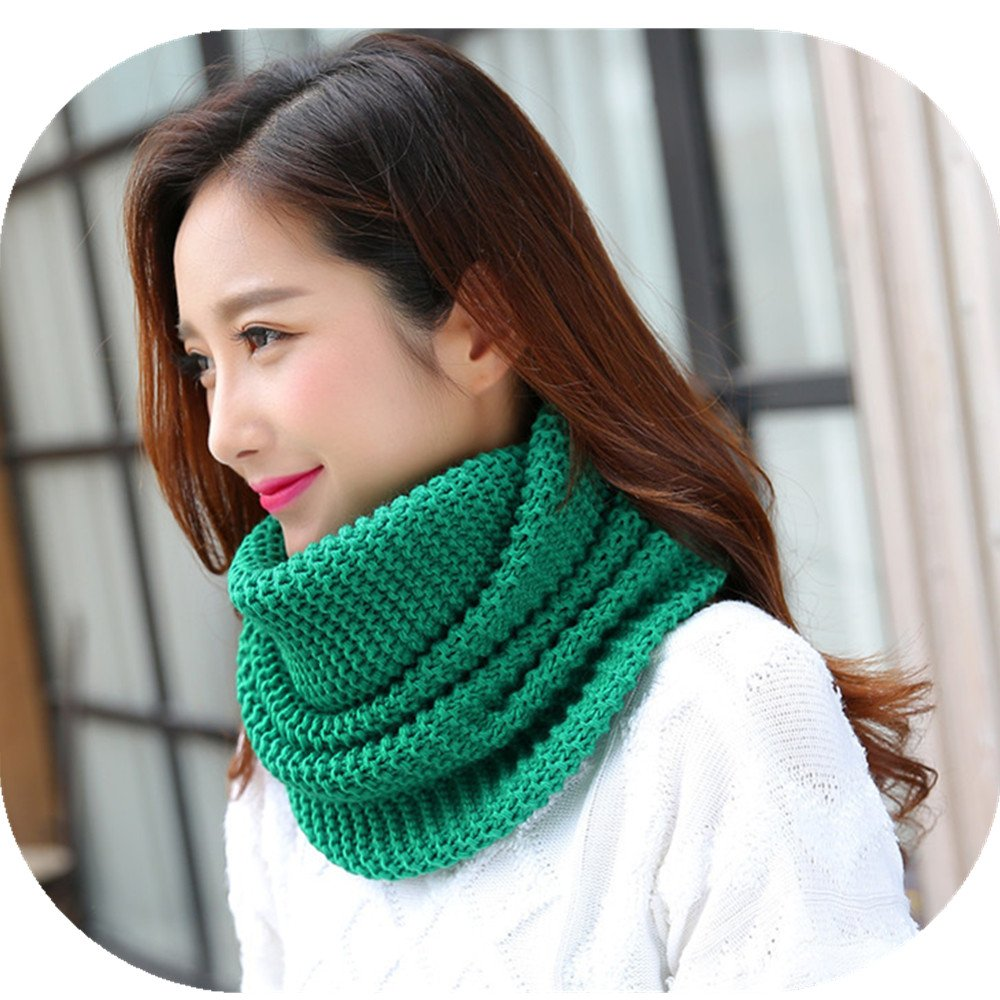 Yunchuang Fashion Long Shawl Big Grid Winter Warm Lattice Large Scarf other