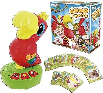 Kidz Delight- Disney Juego De Mesa, Miscelanea (Cefa Toys 00473): Amazon.es: Juguetes y juegos