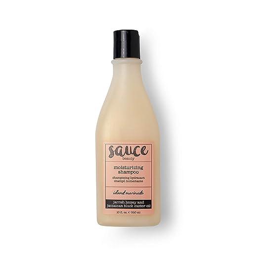 Michelle 3b: Sauce Beauty Creamy House Dressing Moisturizing Conditioner
