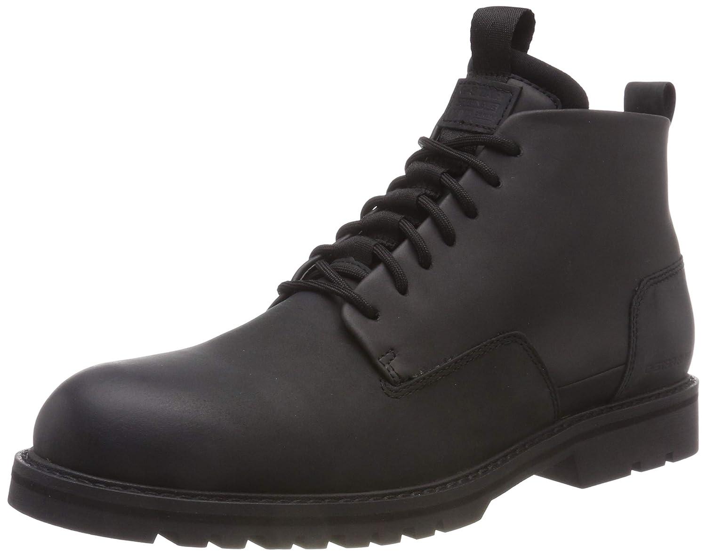 TALLA 41 EU. G-STAR RAW Core Boot II, Zapatos de Cordones Derby para Hombre