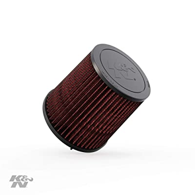 K&N Engine Air Filter: High Performance, Premium, Washable, Replacement Filter: 2007-2020 Audi V6/V8 (Q5, S5, SQ5, A5, A5 Quattro, S4, A4 Quattro) E-1987: Automotive