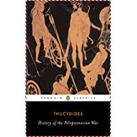 History of the Peloponnesian War[modern library classics](annotated) (English Edition)