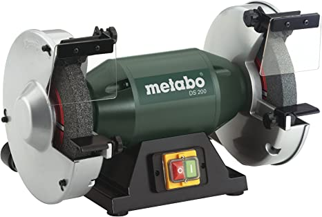 Maintenance Unit: Metabo DS 200 8-Inch