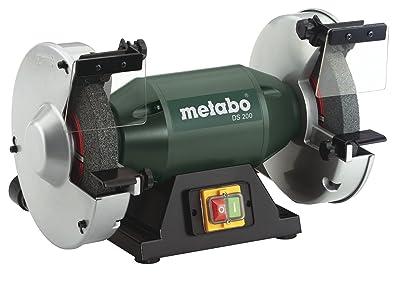"""Metabo- 8"""" Bench Grinder"""