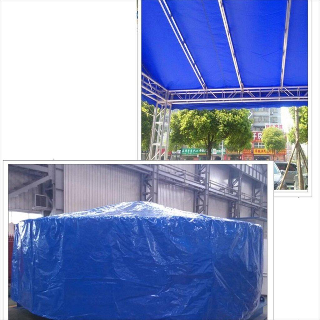AJZXHE Lona, Lona Lona Lona, de protección Solar a Prueba de Lluvia, Lona del automóvil, sombrilla Exterior, Protector Solar, Aislamiento térmico, oxidación -Carpa (Tamaño : 2m × 1.5m) 846b41