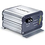 Dometic PerfectCharge DC 08, Auto-Ladewandler und Batterie-Ladegerät, 08 A, 12 V für KFZ, LKW oder Boot