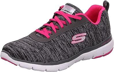 Skechers Flex Appeal 3.0-insiders, Zapatillas Mujer