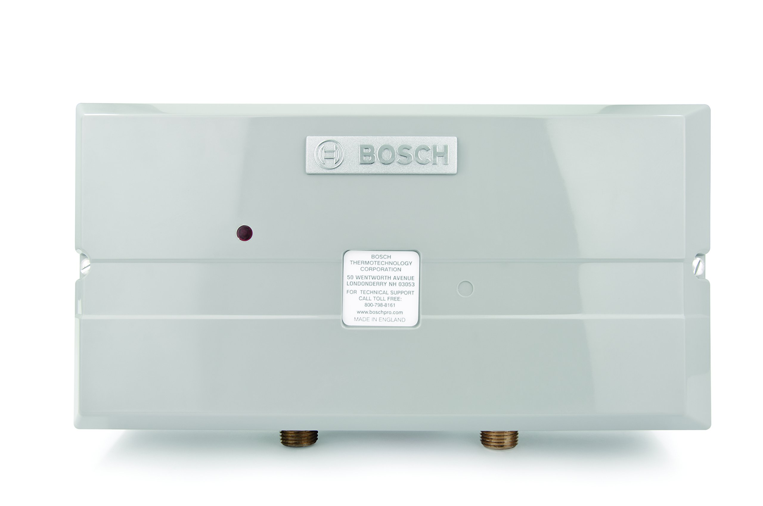 Bosch Electric Tankless Water Heater by Bosch Thermotechnology