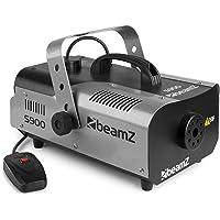 Beamz S9000 Máquina de Niebla + 5 litros