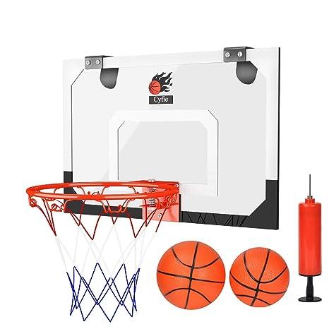 Dewel Canasta Baloncesto ,Tablero de pared de baloncesto para ...