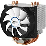 Arctic Freezer 13 - 200 Watt Multicompatible Low Noise CPU Cooler for AMD and Intel Sockets, UCACO-FZ130-BL