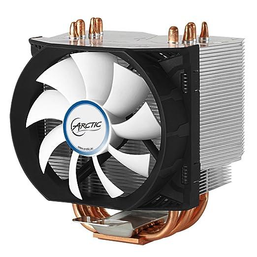 496 opinioni per ARCTIC Freezer 13- Dissipatore di processore con ventola da 92mm PWM-