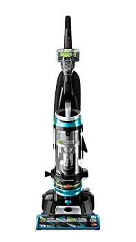 BISSELL Cleanview Swivel Rewind Pet Upright Bagless Vacuum Cleaner.