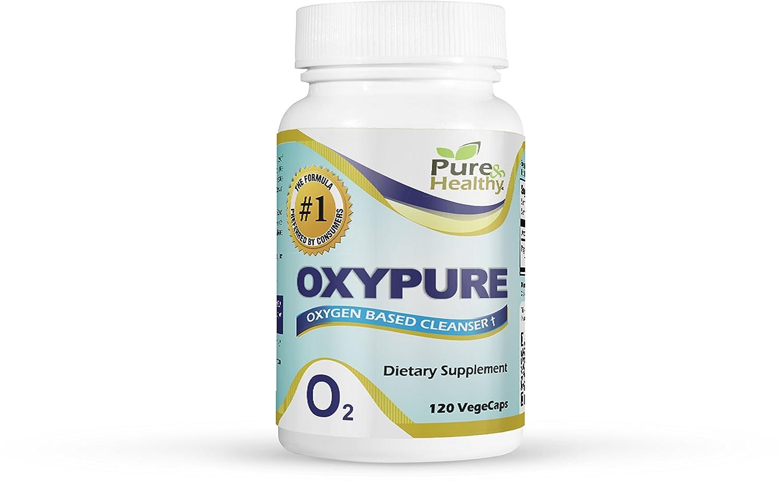 Oxypure 120 cap