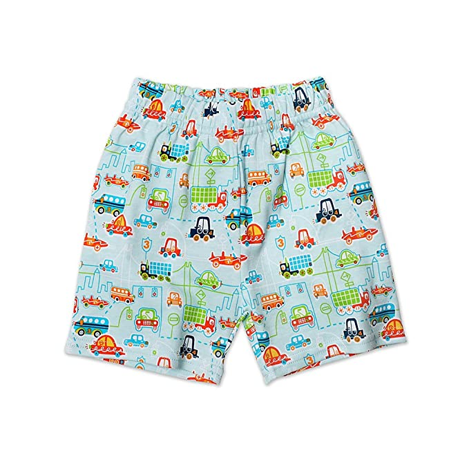 Zutano Baby Boys Shorts