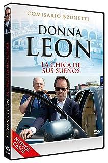 Donna Leon: La Chica de sus Sueños (Das Mädchen seiner Träume)2010 [DVD]