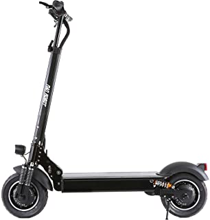 Amazon Com Glion Dolly Foldable Lightweight Adult Electric Scooter