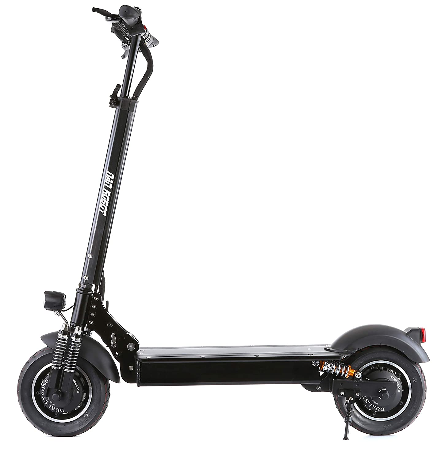 electric scooters with seat Review