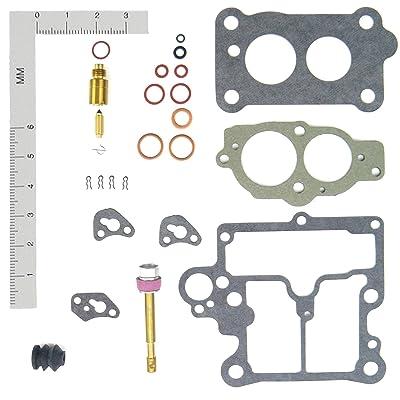 Walker Products 151016 Carburetor Kit