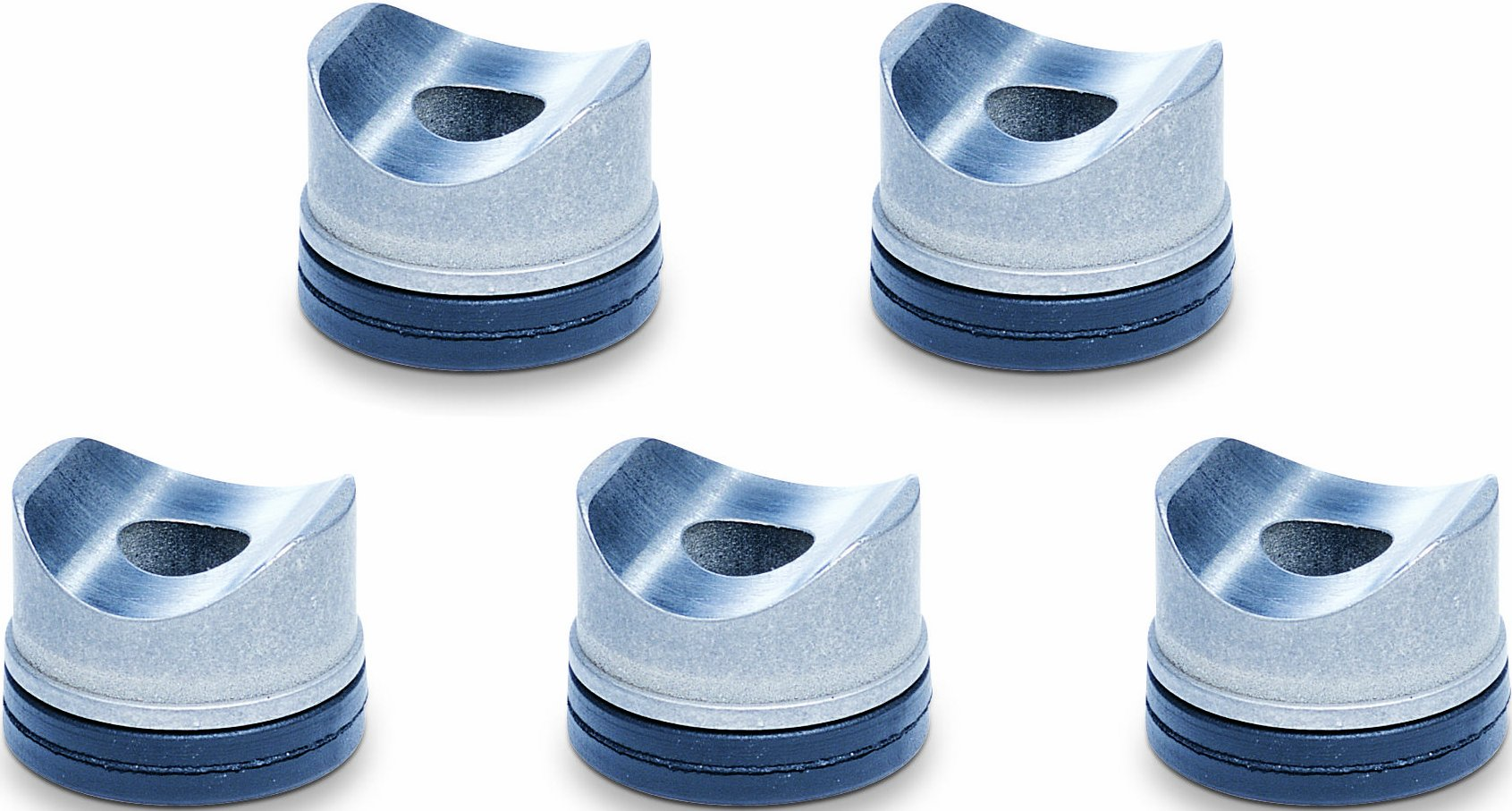 Graco 243281 RAC 5 One Seals Tip Gaskets for Airless Paint Spray Guns, 5-Pack