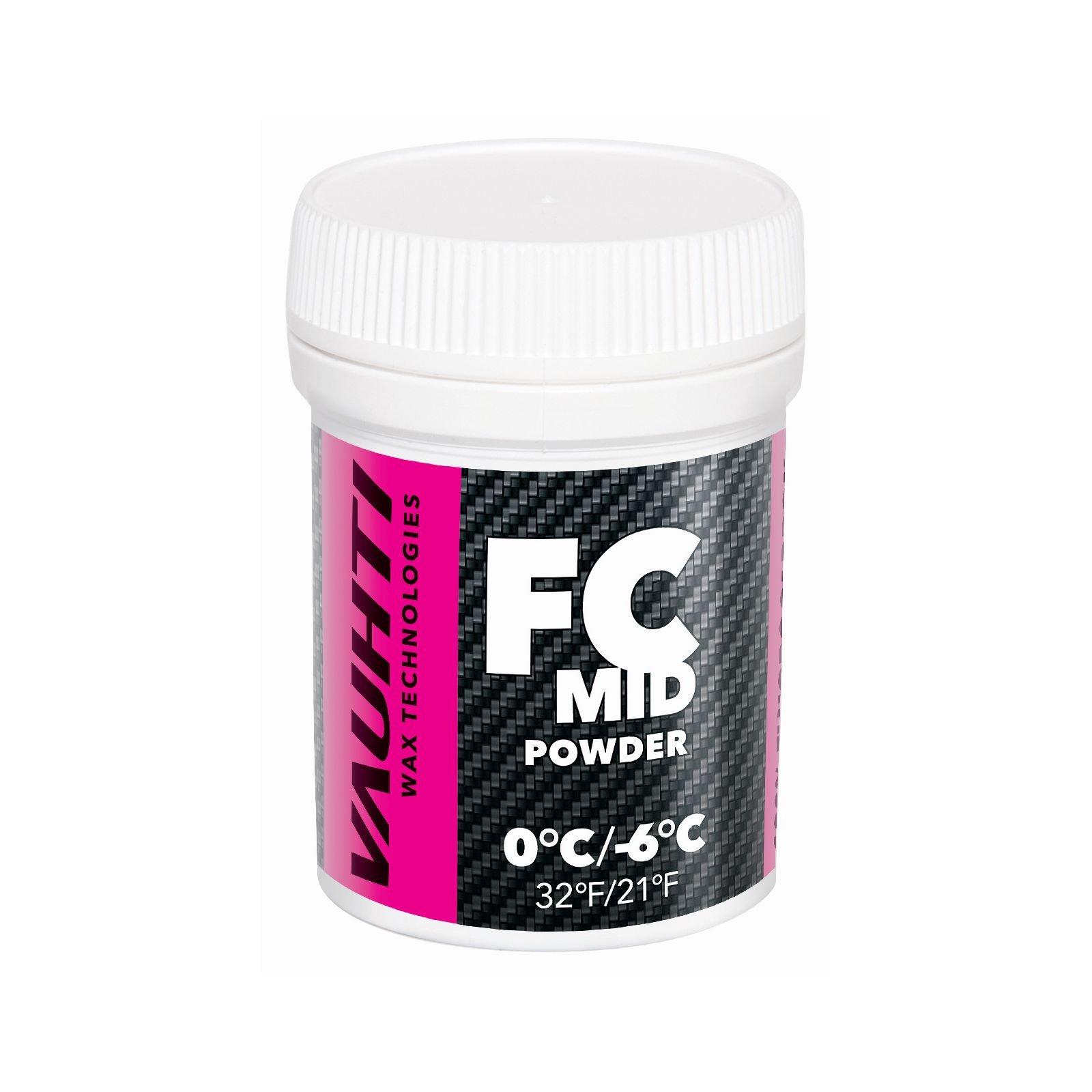 Vauhti FC Mid Fluoro Powder by Vauhti