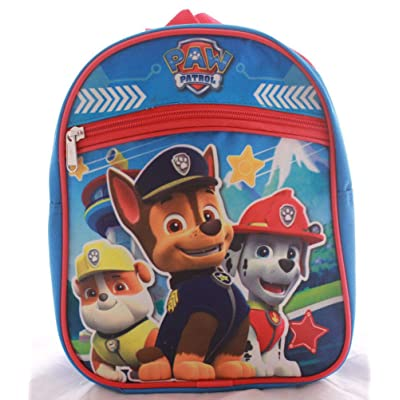 Paw Patrol Mini 10 Backpack | Kids' Backpacks