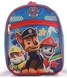 Paw Patrol Toddler Backpack School Bookbag