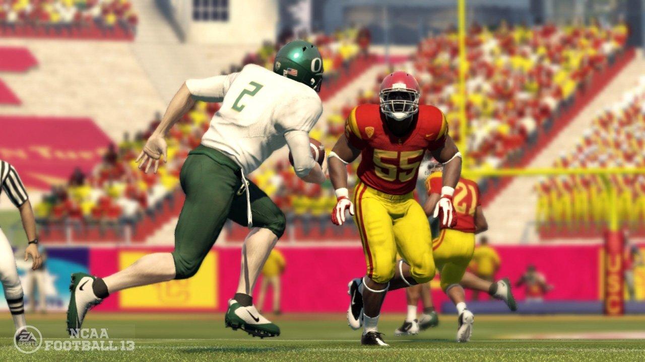 NCAA Football 13 - Xbox 360 by Electronic Arts (Image #8)