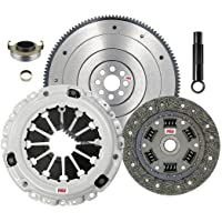 Clutch Kit Compatible With Passport Amigo Rodeo Trans Trooper S LS LSE EX LX LTD 1992-2004 3.2L V6 GAS DOHC Naturally Aspirated 09-021
