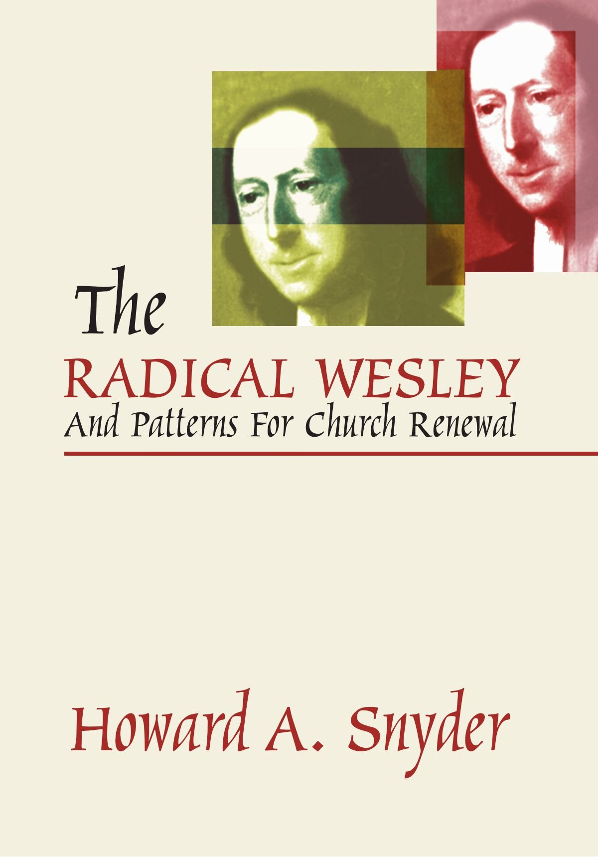 Image result for the radical wesley snyder