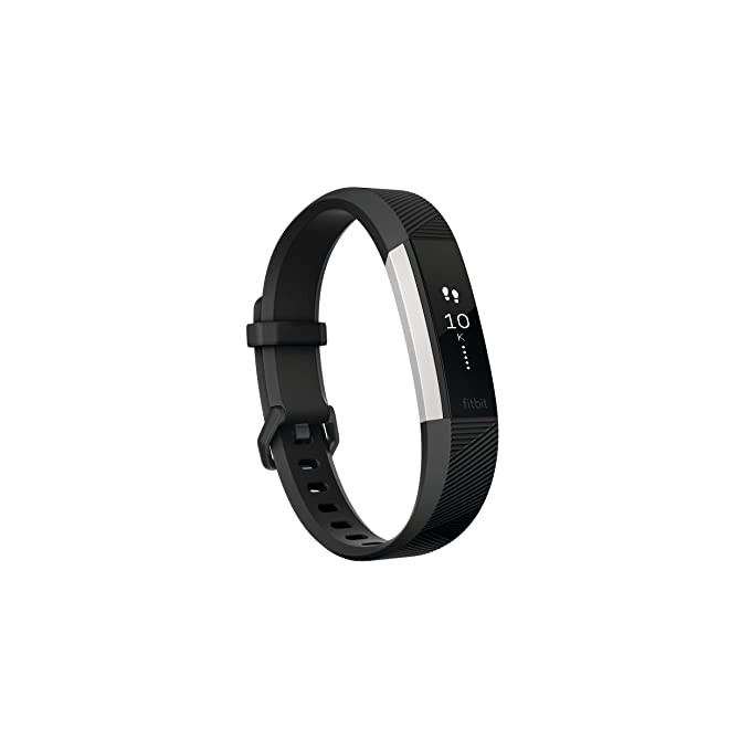 Fitbit Alta HR (US Version) - The Trusted and Reliable
