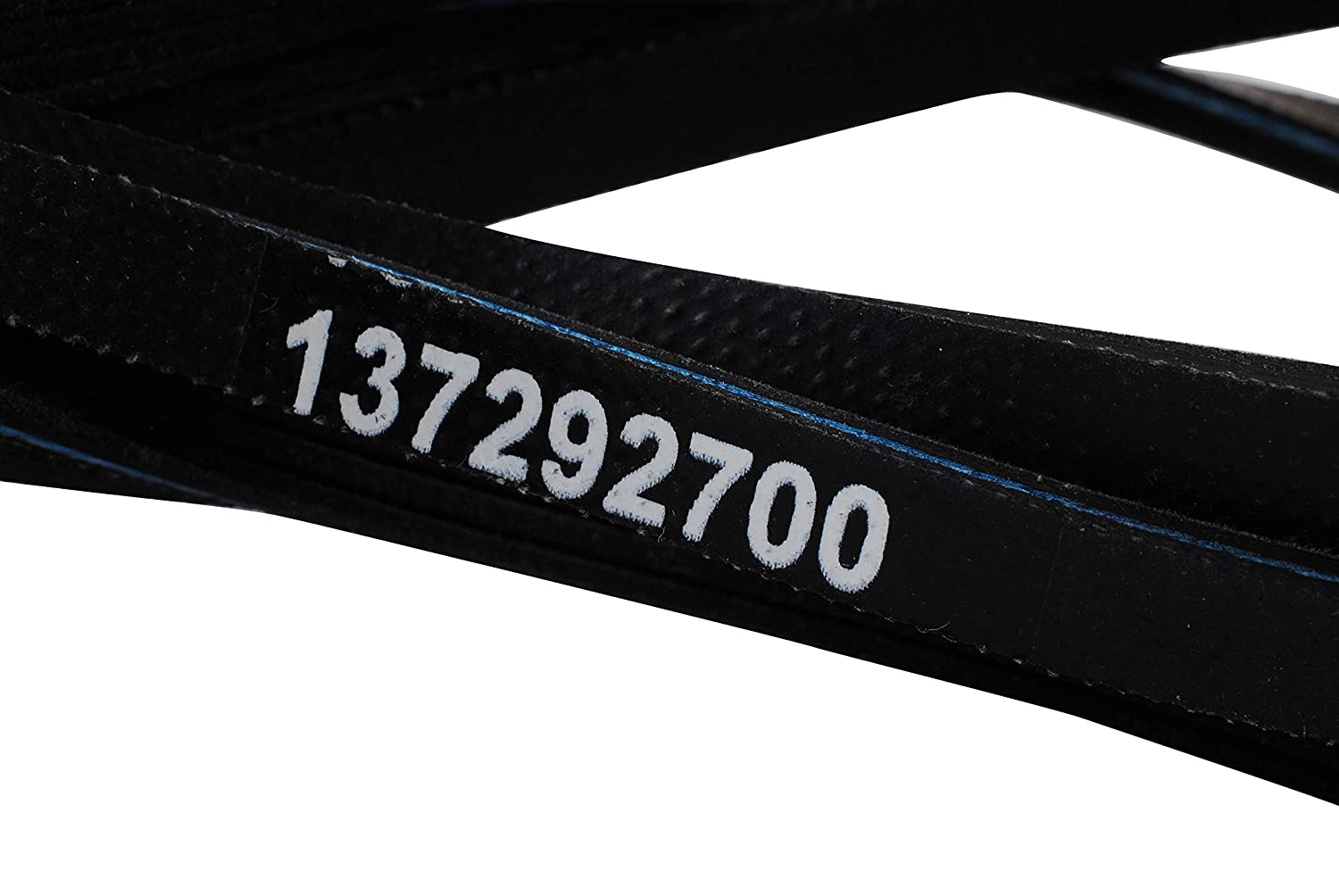 WE12M29 Dryer Belt Replacement for GE General Electric PS1766009 AP4324040 134503900
