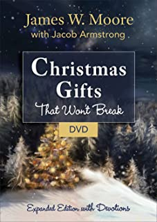 Christmas Gifts That Wonu0027t Break DVD Expanded Edition With Devotions & Christmas Gifts That Wonu0027t Break: Expanded Edition with Devotions ...