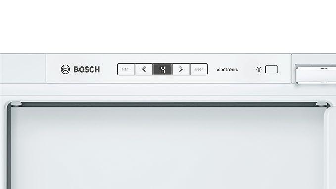 Bosch Kühlschrank Kälte Einstellen : Bosch kil af serie einbau kühlschrank a kühlen l