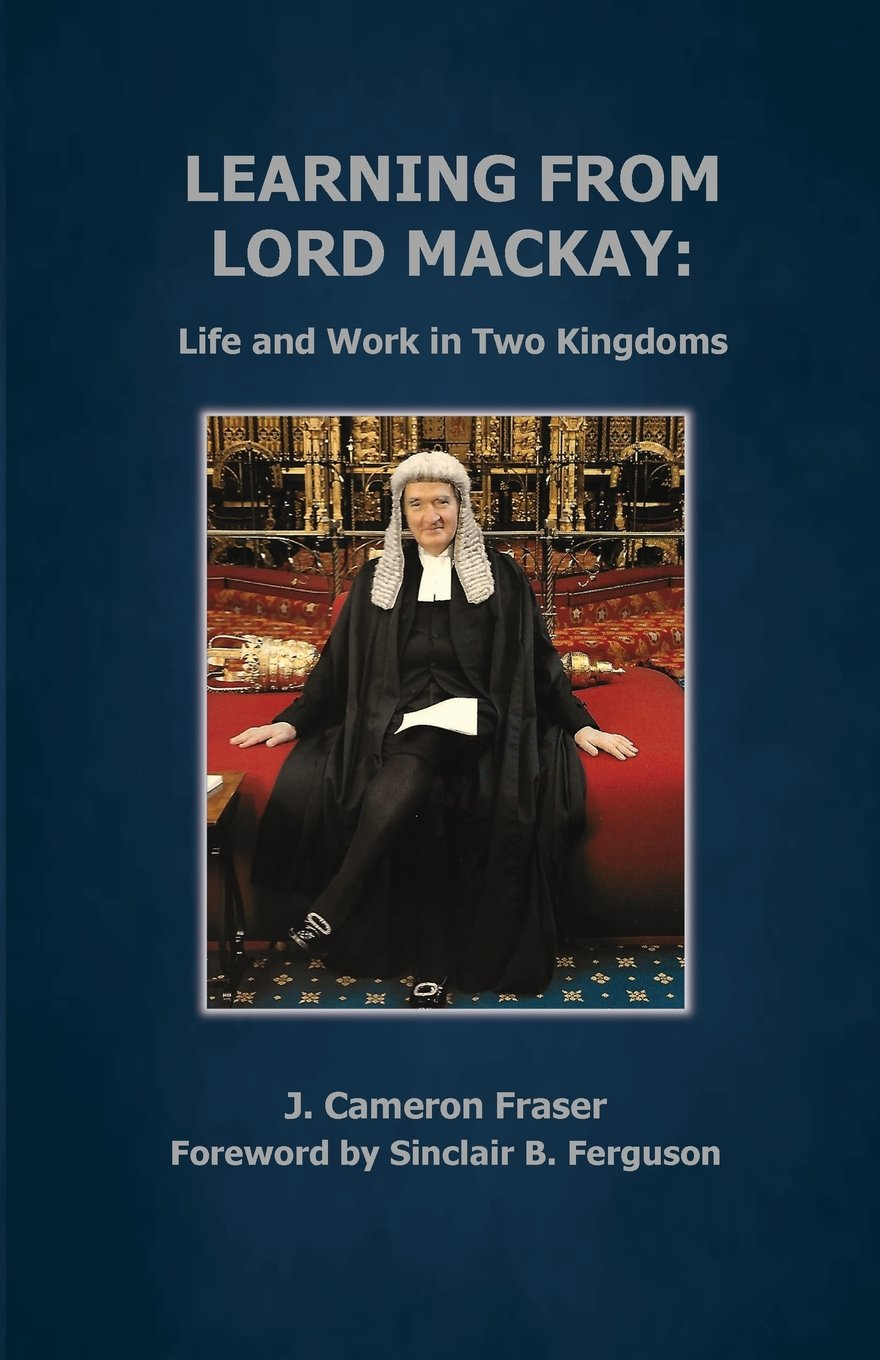 Download Learning from Lord MacKay: Life and Work in Two Kingdoms ebook