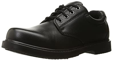 14fb2bcf091 Dr. Scholl's Shoes Men's Dave Uniform Dress Shoe