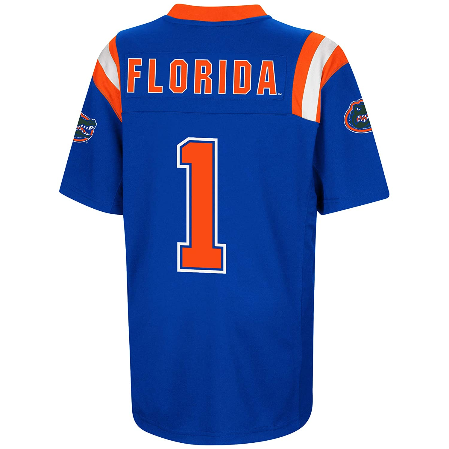 Amazon.com   Colosseum Auburn Tigers NCAA Double Reverse Play Youth Football  Jersey   Sports   Outdoors a12ca1668