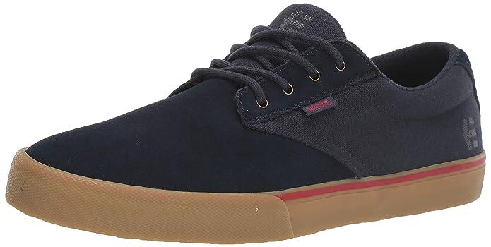Etnies Jameson Vulc Sneakers Skateboardschuhe Unisex Erwachsene Blau