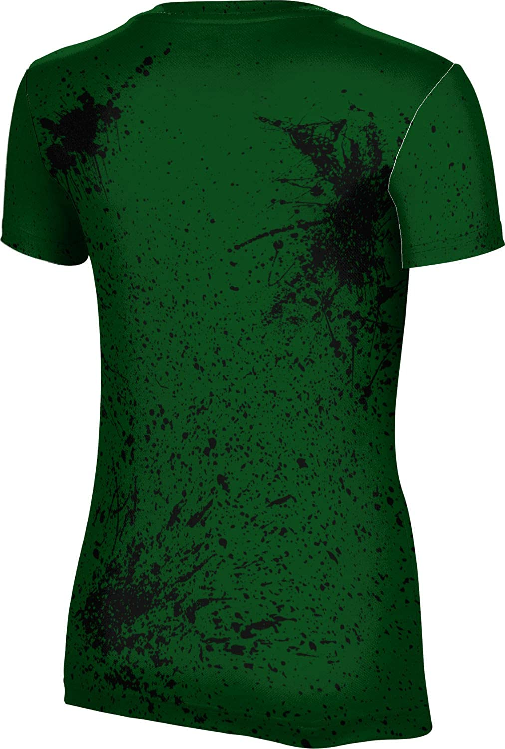 Splatter ProSphere Ohio University Girls Performance T-Shirt