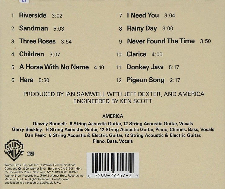 America America Amazon Music