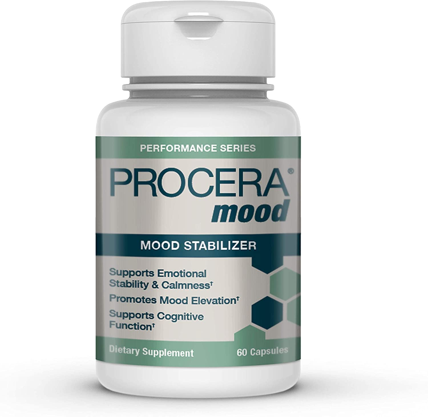 Procera Health Mood Stabilize Natural Calm Support