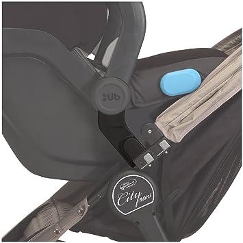 Baby Jogger UPPAbaby Car Seat Adapter Single